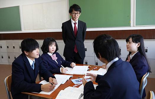 あべの翔学高校image2