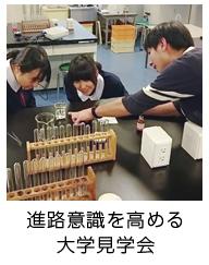 帝塚山高校 女子特進コース