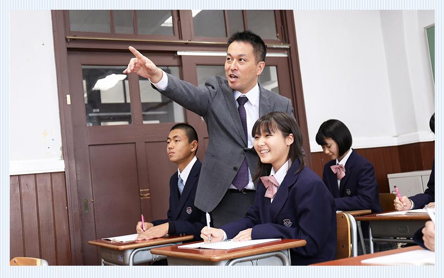 あべの翔学高校