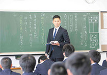 神港学園高校進学コース