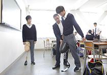 神港学園高校総合進学コース