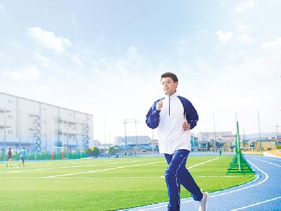スポーツ科学コース写真