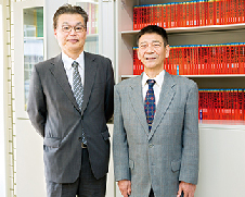 神戸龍谷高校 サポート体制3